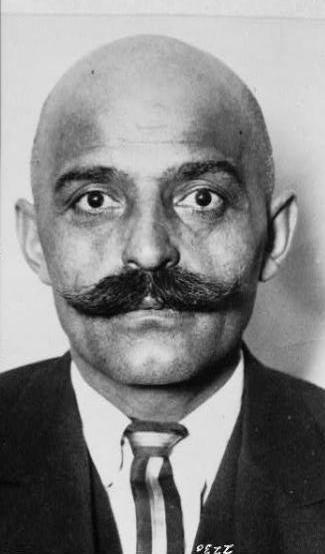 George Gurdjieff
